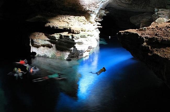 turismo ecologico no Brasil