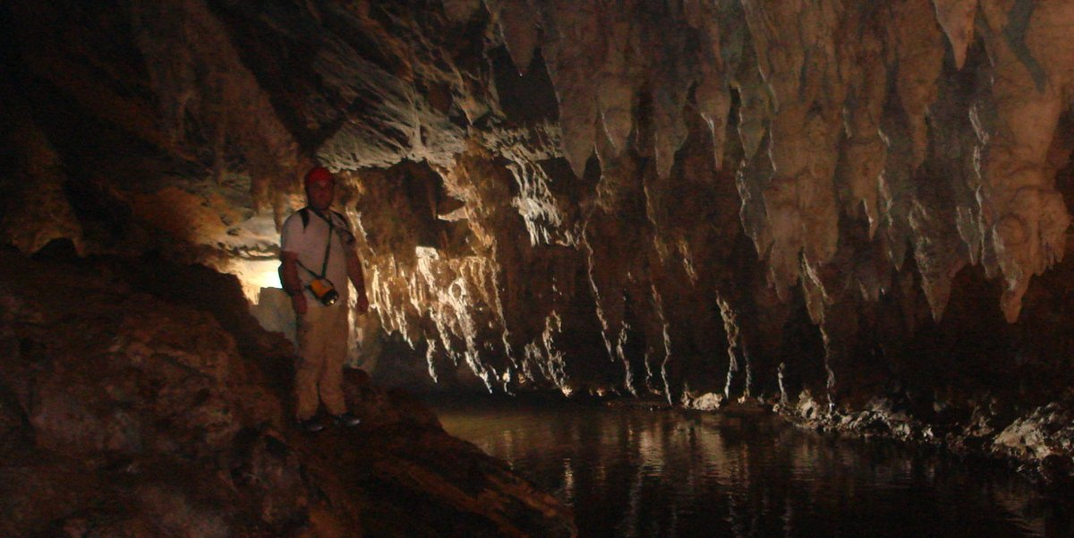 Cavernas Petar