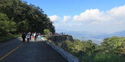 Caminhada Serra do Mar