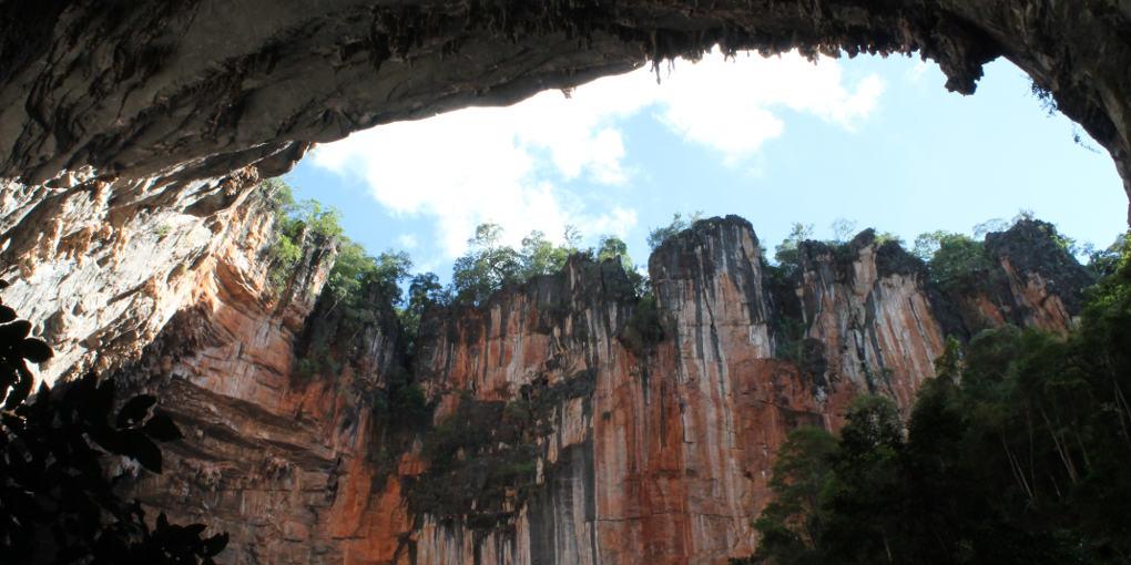 Cavernas Peruaçu