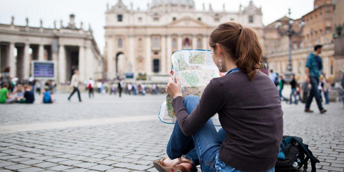 Turismo independente