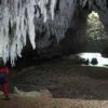 Caverna Aranhas – Núcleo Caboclos