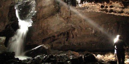 Parque Estadual Intervales - Cavernas